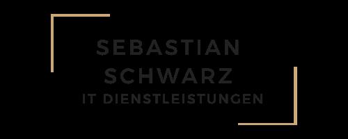 Logo Sebastian Schwarz IT-Dienstleistungen